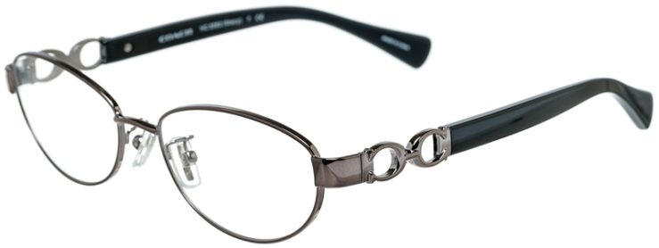 Coach Prescription Glasses Model HC5062-9017-52-45