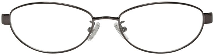 Coach Prescription Glasses Model HC5062-9017-52-FRONT