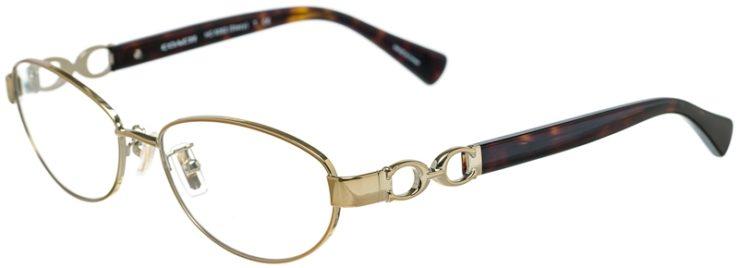 Coach Prescription Glasses Model HC5062-9099-45
