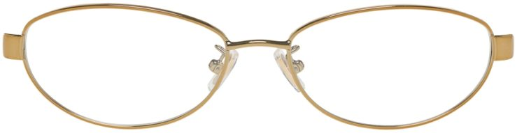 Coach Prescription Glasses Model HC5062-9099-FRONT