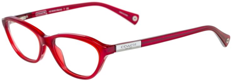 Coach Prescription Glasses Model HC6046-5029-45
