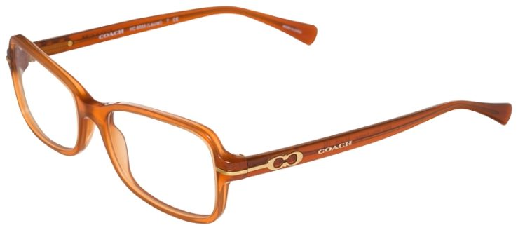 Coach Prescription Glasses Model HC6055-5251-45