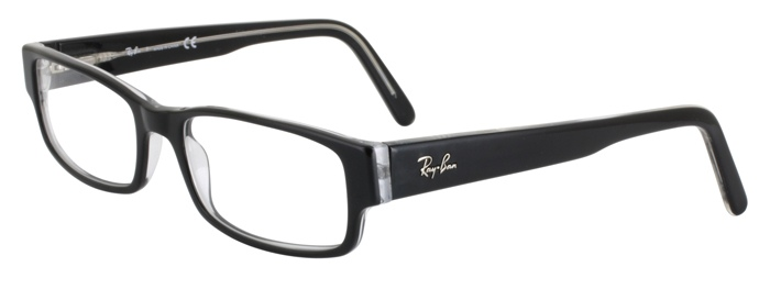 Ray-Ban Prescription Glasses Model RB5069-2034-140-45