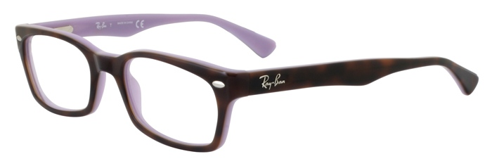 Ray-Ban Prescription Glasses Model RB5150-5240-135-45