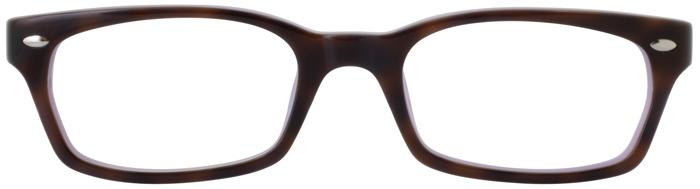 Ray-Ban Prescription Glasses Model RB5150-5240-135-FRONT