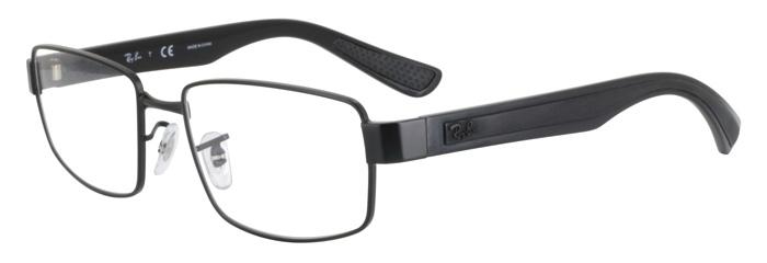 Ray-Ban Prescription Glasses Model RB6319-2503-140-45