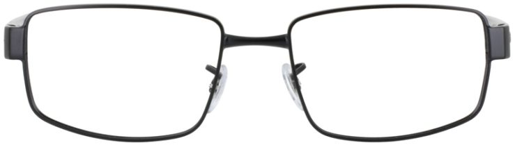 Ray-Ban Prescription Glasses Model RB6319-2503-140-FRONT