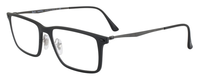 Ray-Ban Prescription Glasses Model RB7050-2077-140-45