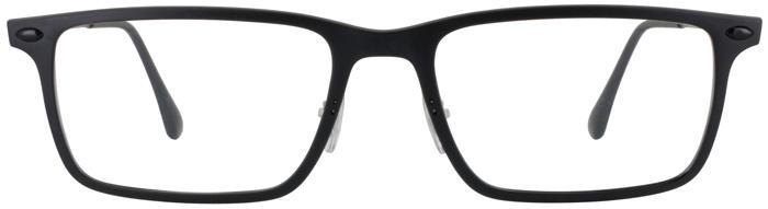 Ray-Ban Prescription Glasses Model RB7050-2077-140-FRONT