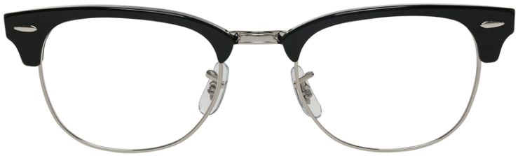 Ray-Ban Prescription Glasses Model RB5154-2000-FRONT