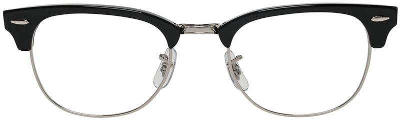 Buy Ray-Ban Prescription Glasses Model RB5154-2000