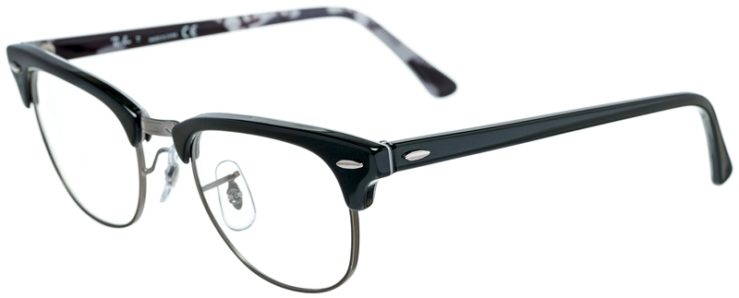 Ray-Ban Prescription Glasses Model RB5154-5649-45