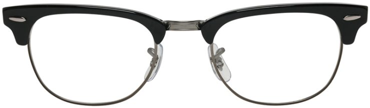 Ray-Ban Prescription Glasses Model RB5154-5649-FRONT