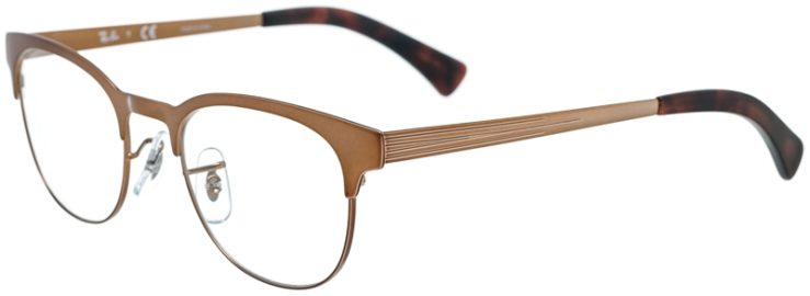Ray-Ban Prescription Glasses Model RB6317-2836-45