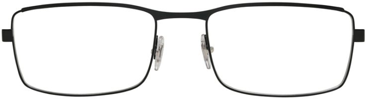 Ray-Ban Prescription Glasses Model RB6332-2822-FRONT