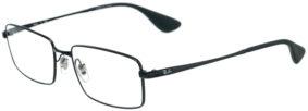 Buy Ray-Ban Prescription Glasses Model RB6337M-2503