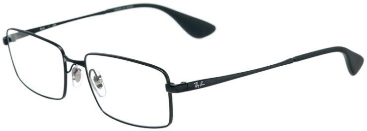 Ray-Ban Prescription Glasses Model RB6337M-2503-45