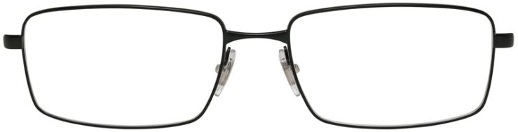 Ray-Ban Prescription Glasses Model RB6337M-2503-FRONT