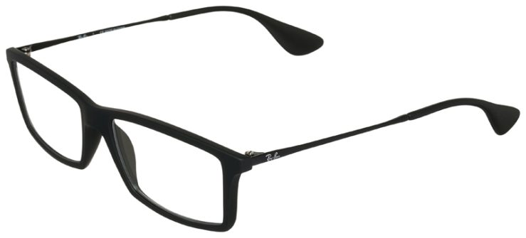 Ray-Ban Prescription Glasses Model RB7021-5364-45
