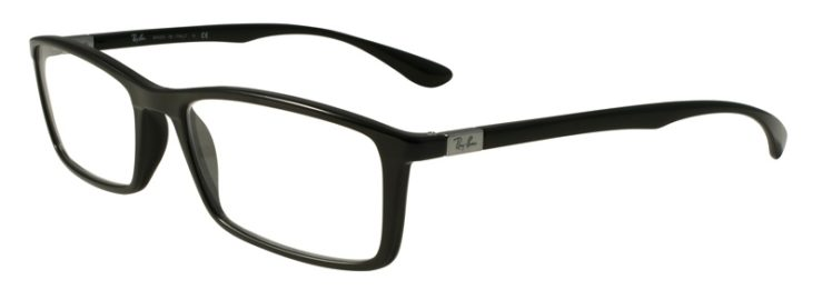 Ray-Ban Prescription Glasses Model RB7048-5206-145-45