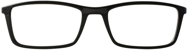 Ray-Ban Prescription Glasses Model RB7048-5206-145-FRONT
