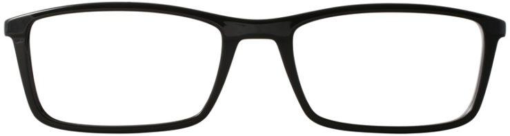 Ray-Ban Prescription Glasses Model RB7048-5206-145-FRONT