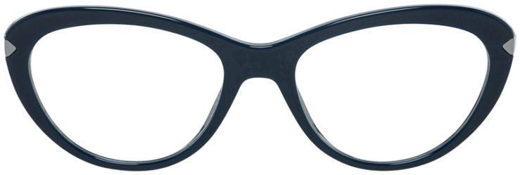 Prada Prescription Glasses Model VPR08R-TFM-101-FRONT