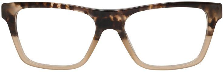 Prada Prescription Glasses Model VPR20Q-RO0-101-FRONT