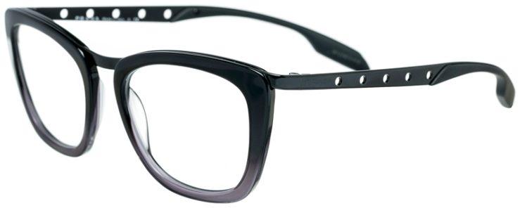 Prada Prescription Glasses Model VPR60R-TV7-101-45
