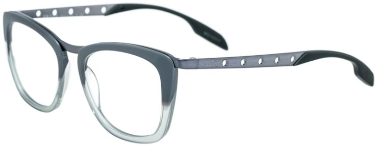 Prada Prescription Glasses Model VPR60R-TV8-101-45