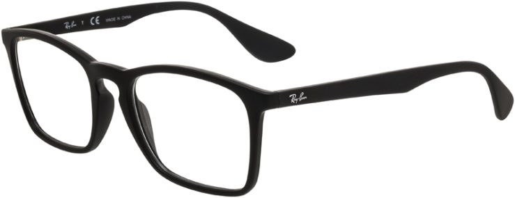 Ray-Ban Prescription Glasses Model RB7045-5364-45