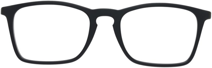 Ray-Ban Prescription Glasses Model RB7045-5364-FRONT