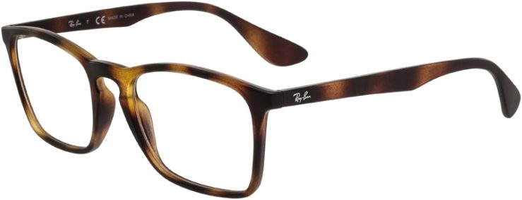 Ray-Ban Prescription Glasses Model RB7045-5365-45