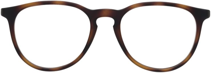 Ray-Ban Prescription Glasses Model RB7046-5365-FRONT