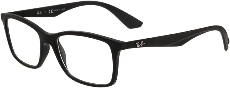 Ray-Ban Prescription Glasses Model RB7047-5196-45