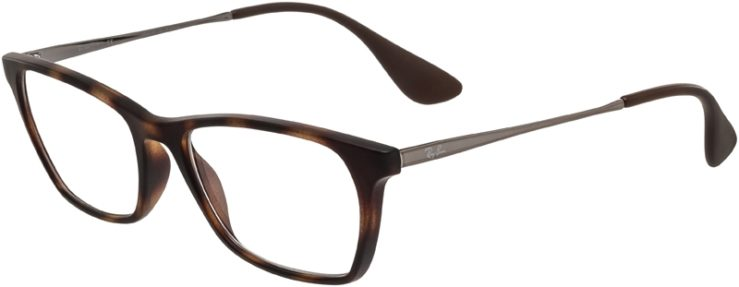 Ray-Ban Prescription Glasses Model RB7053-5365-45
