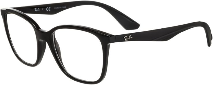 Ray-Ban Prescription Glasses Model RB7066-2000-45