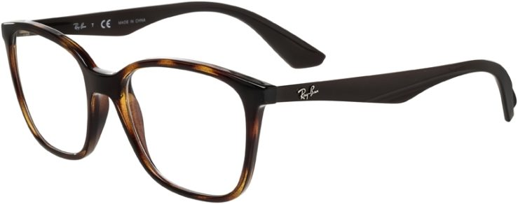 Ray-Ban Prescription Glasses Model RB7066-5577-45