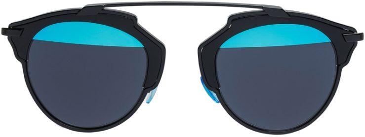 Christian Dior Prescription Glasses Model SO-REAL-BOYYO-FRONT