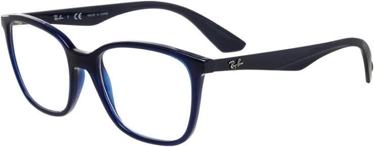 Ray-Ban Prescription Glasses Model RB7066-5584-45