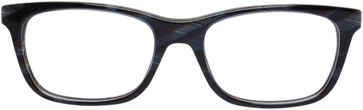 Prada Prescription Glasses Model VPR14P-EAR-101-FRONT