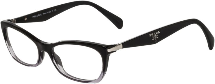 Prada Prescription Glasses Model VPR15P-ZYY-101-45