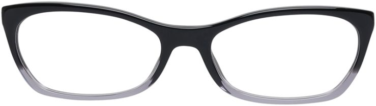 Prada Prescription Glasses Model VPR15P-ZYY-101-FRONT