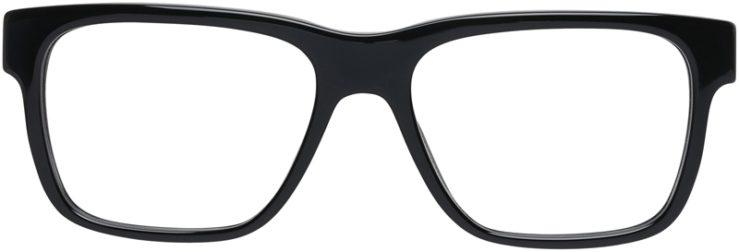 Prada Prescription Glasses Model VPR16R-1AB-101-FRONT