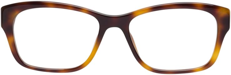 Prada Prescription Glasses Model VPR24R-TKR-101-FRONT