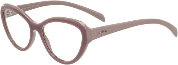 Prada Prescription Glasses Model VPR25R-TKP-101-45