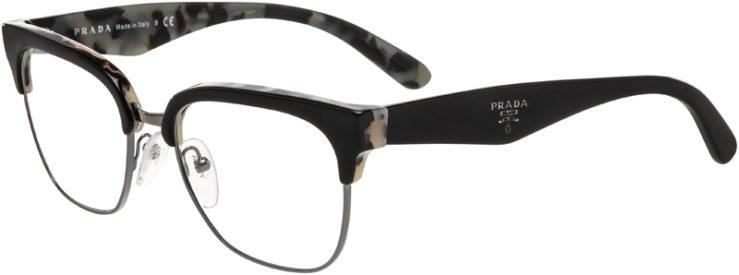 Prada Prescription Glasses Model VPR30R-ROK-101-45
