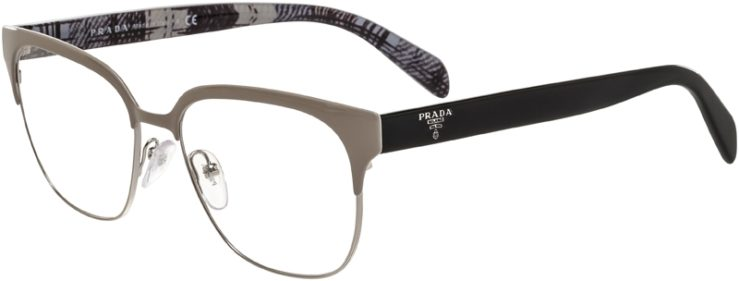 Prada Prescription Glasses Model VPR54S-UFH-101-45