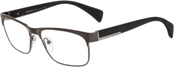 Prada Prescription Glasses Model VPR61P-DHG-101-45