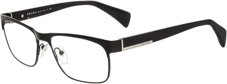 Prada Prescription Glasses Model VPR61P-FAD-101-45